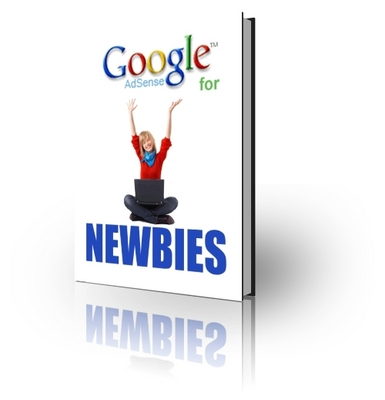 Product picture Google AdSense for Newbies